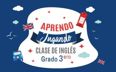 Aprendo jugando – Clase de Inglés