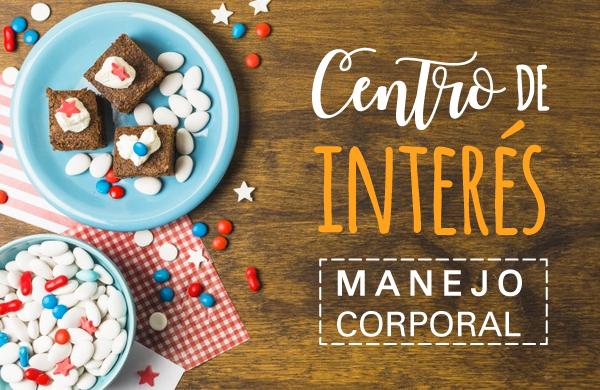 CENTROS DE INTERÉS 31 DE MAYO