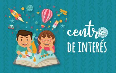Centro de Interés Actividades