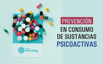 Prevención del consumo de SPA