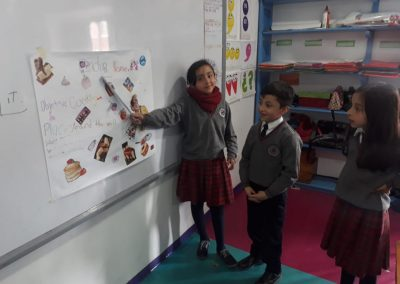 NUESTRAS CLASS DE INGLÉS (3)