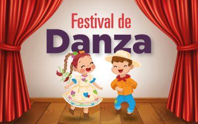 Danza Folclórica Grado Preescolar