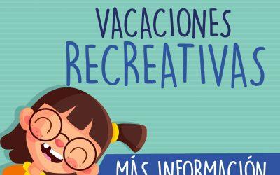 Vacaciones recreativas