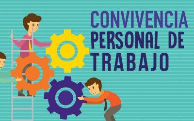 Convivencia Personal de Trabajo y Reconocimiento
