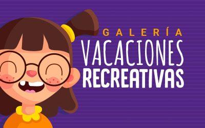 Galería Vacaciones Recreativas