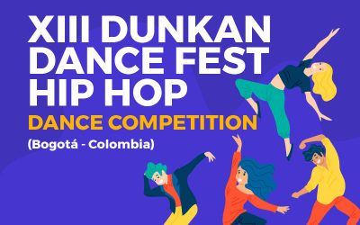 HIP HOP DANCE COMPETITION